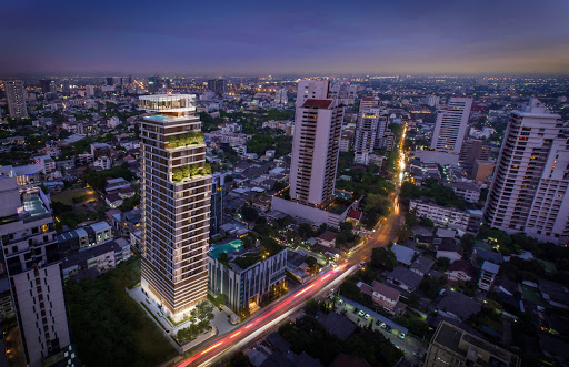 Fine Bangkok Thonglor-Ekamai