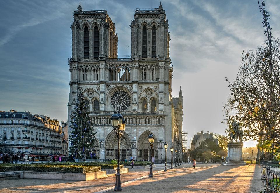 Notre-Dame Parizs