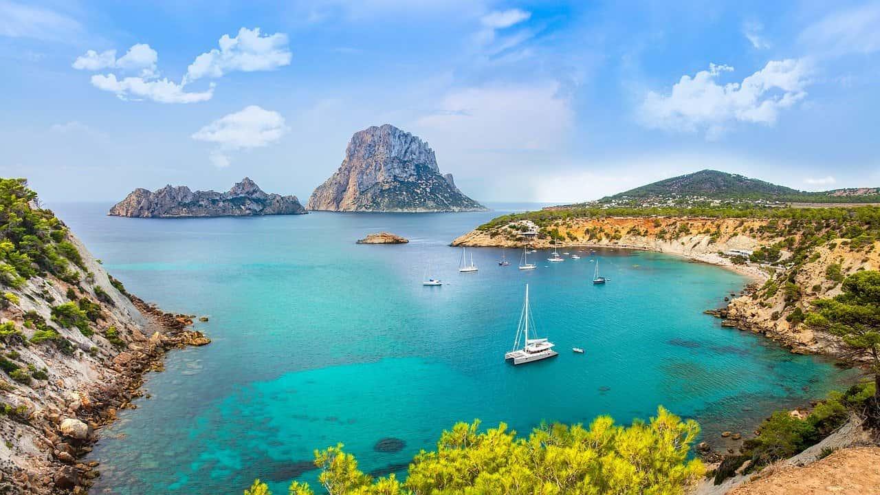 Ibiza látnivalók